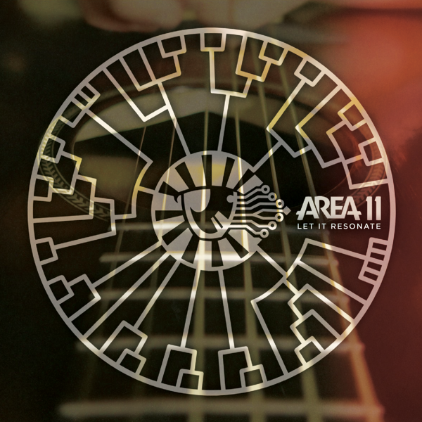 Let It Resonate - EP (Digital) - Area 11