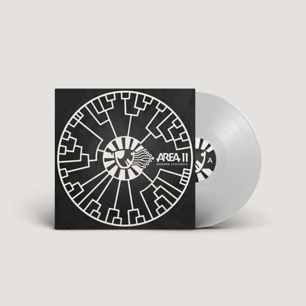 "Modern Synthesis (12"" Vinyl) - Area 11"