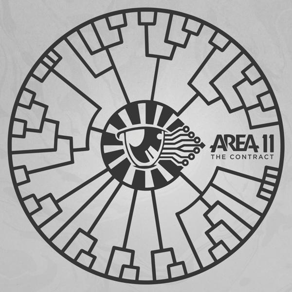 The Contract - Single (Digital) - Area 11