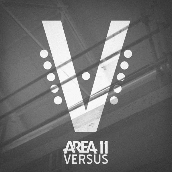 Versus - Single (Digital) - Area 11