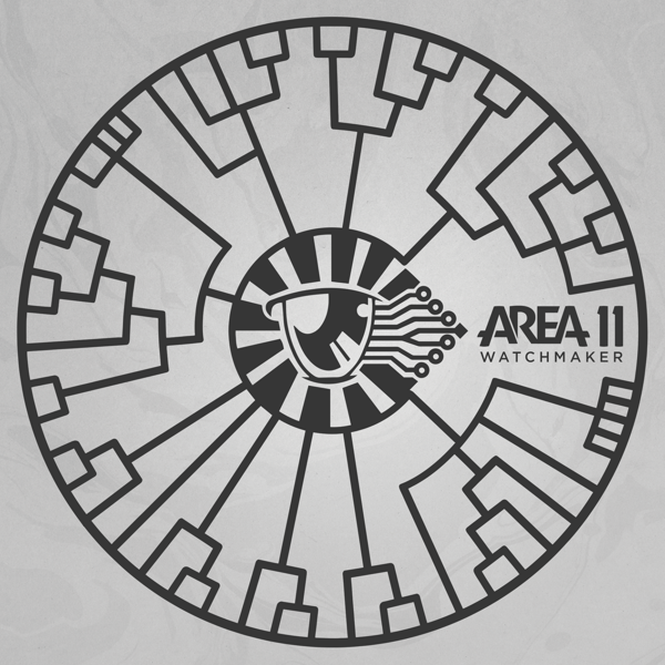 Watchmaker - Single (Digital) - Area 11