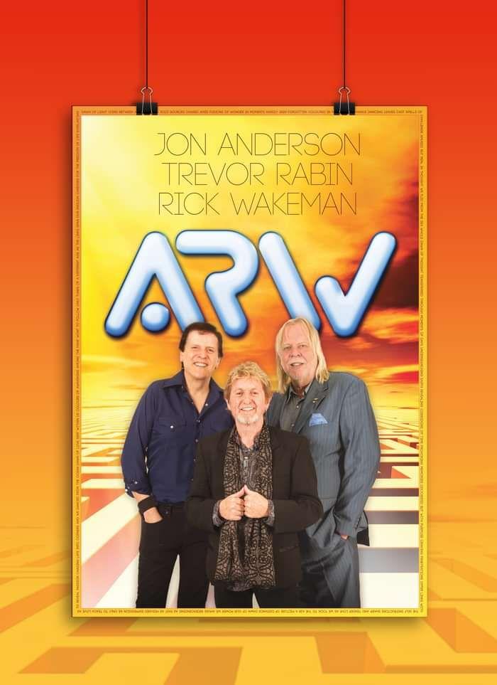 ARW A3 Poster 2 - ARW