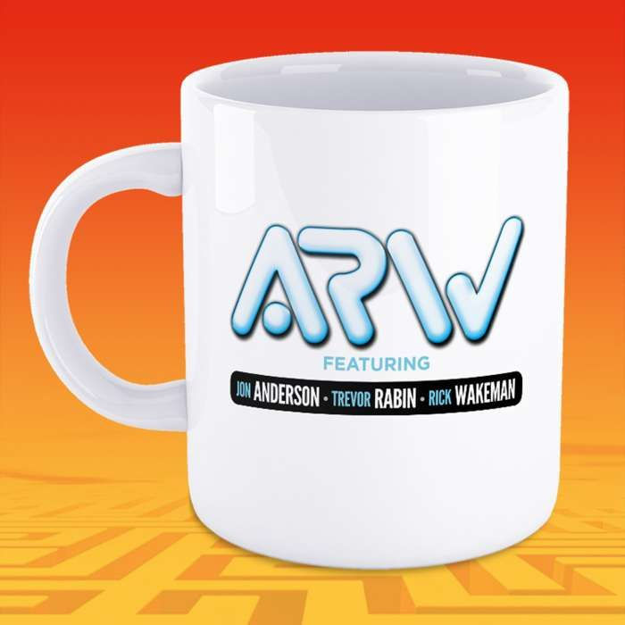 ARW Logo Mug - ARW