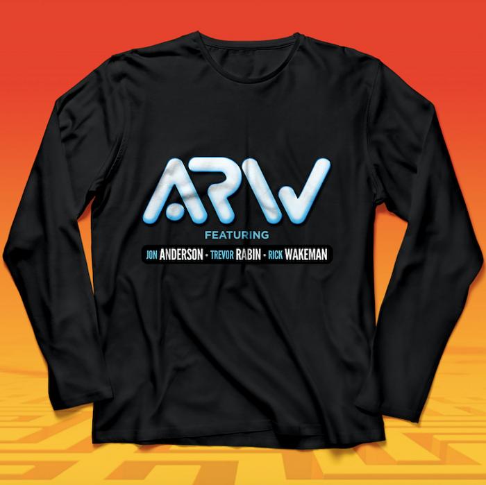 ATW Logo Long Sleeve T Shirt - ARW