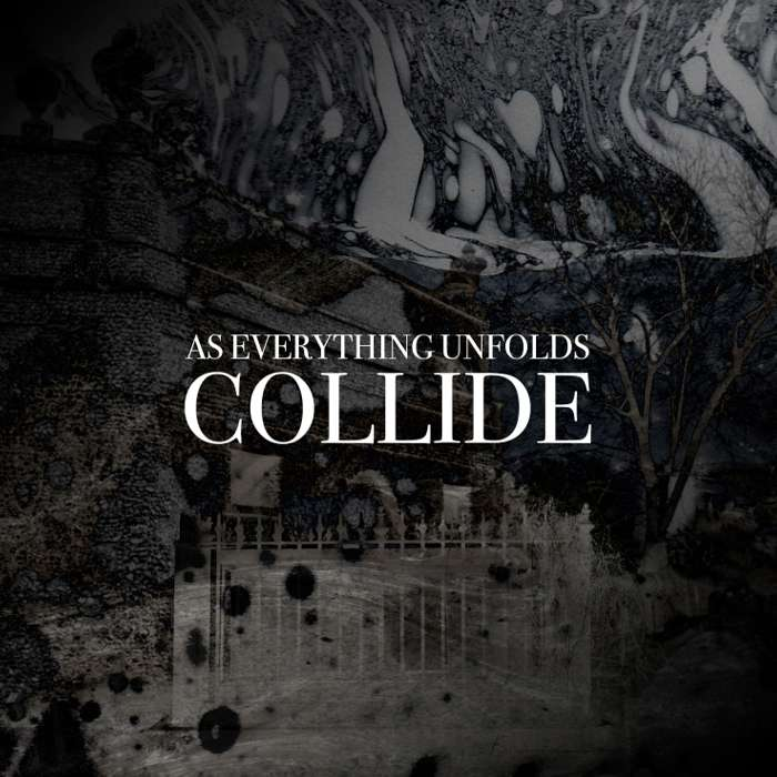 AS EVERYTHING UNFOLDS - COLLIDE (DIGITAL DOWNLOAD) - As Everything Unfolds