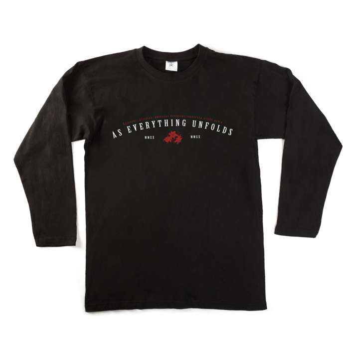 ON SALE - 2020 Longsleeve - As Everything Unfolds