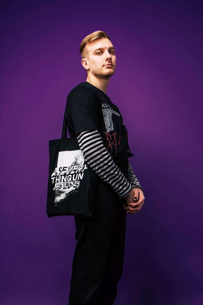 ON SALE - TOTE BAG - As Everything Unfolds