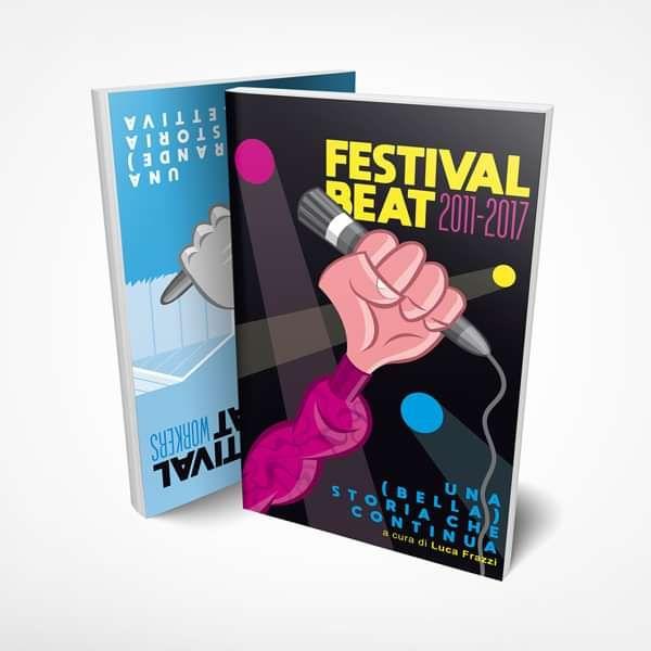 FESTIVAL BOOK 2011-2017 - ASSOCIAZIONE BUS1