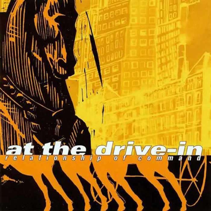 Relationship of Command - 2LP - At The Drive-In