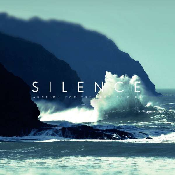 Debut Album 'SILENCE' on CD - Auction for the Promise Club