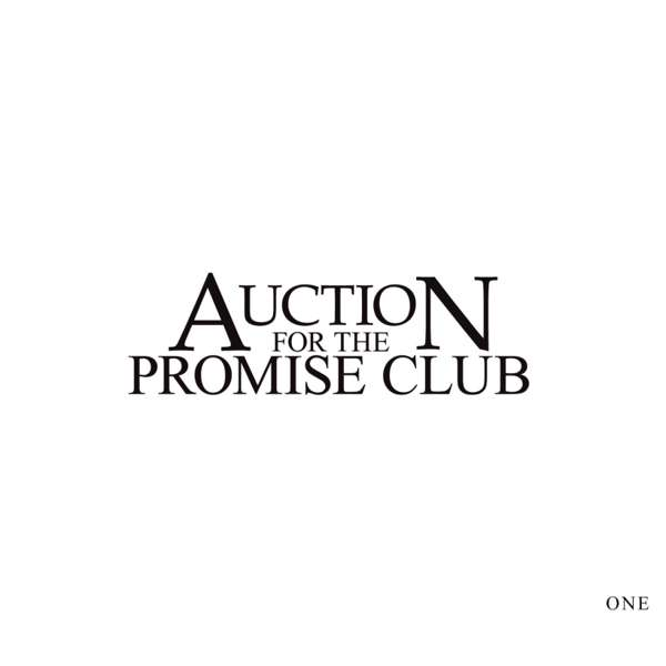 One EP - CD - Auction for the Promise Club