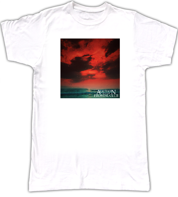 This May Hurt T-Shirt - Auction for the Promise Club
