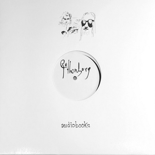 'Gothenburg EP' 12'' vinyl - audiobooks