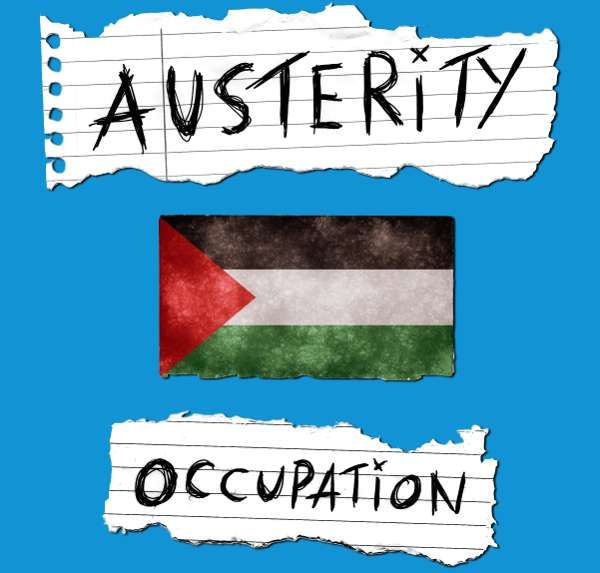 Occupation - Austerity