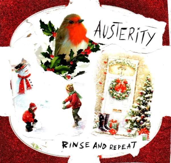 Rinse And Repeat - Austerity