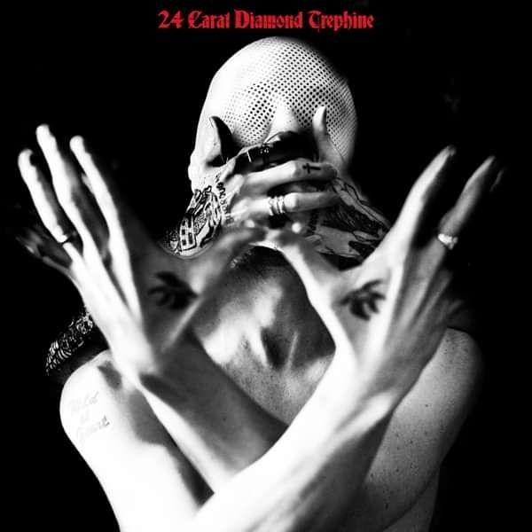 24 Carat Diamond Trephine (Digital) - Avalanche Party