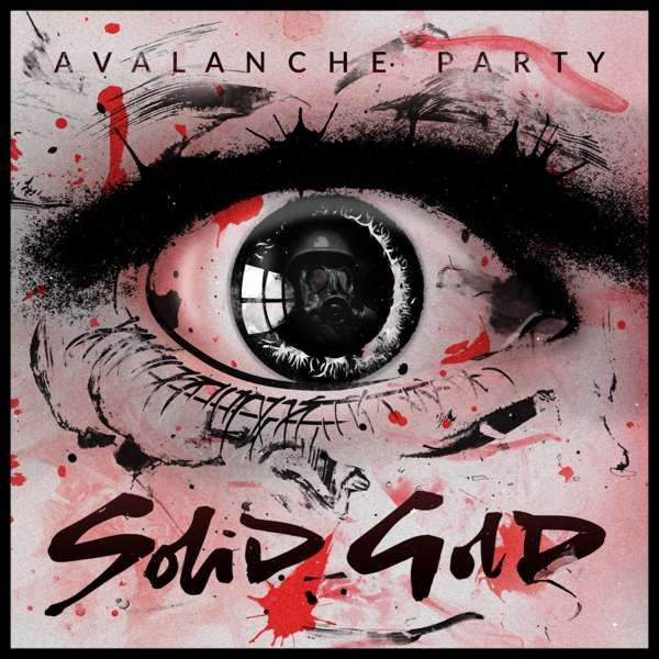 Solid Gold (Digital) - Avalanche Party