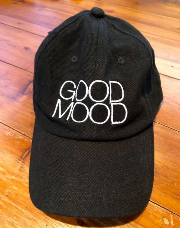GOOD MOOD Cap - Ball Park Music