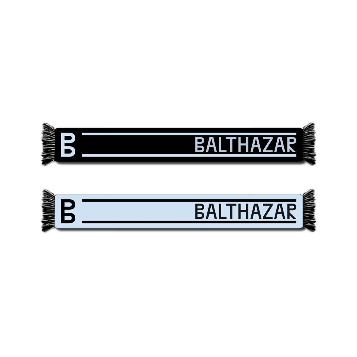 Scarf - Balthazar Merch