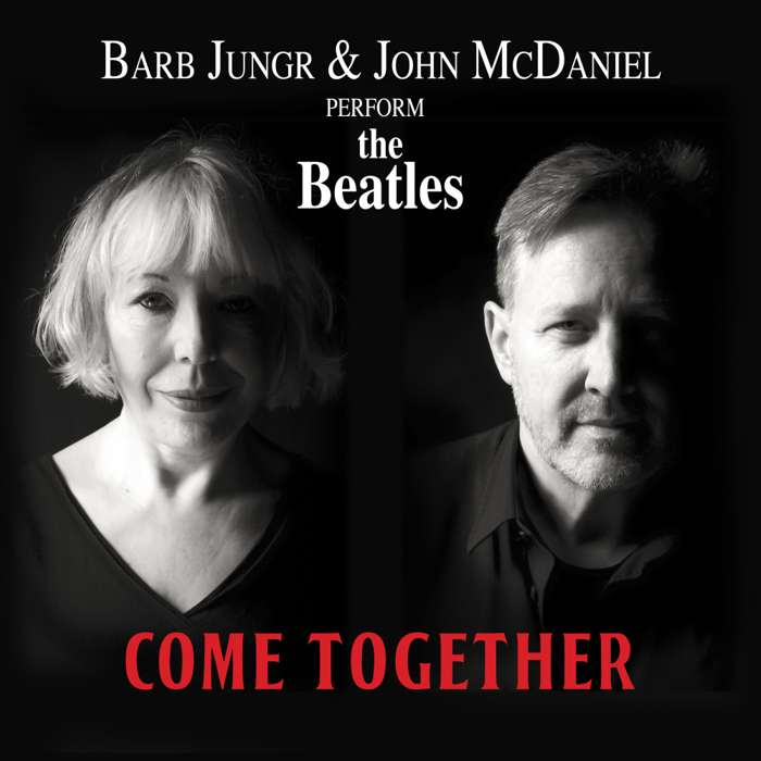 Come Together (Digital Download) - Barb Jungr