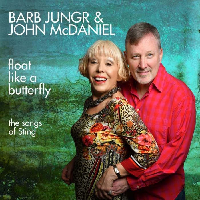 Float Like A Butterly (Digital Download) - Barb Jungr