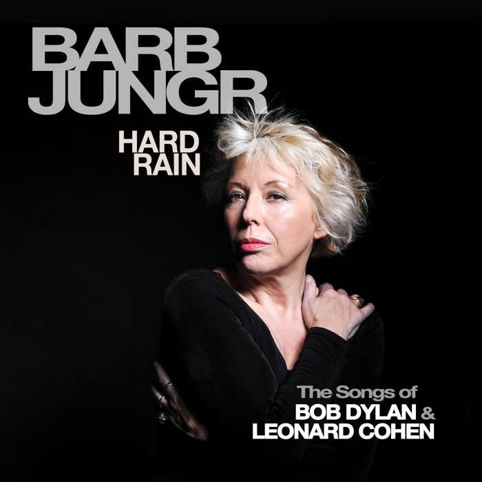 Hard Rain (Digital Download) - Barb Jungr