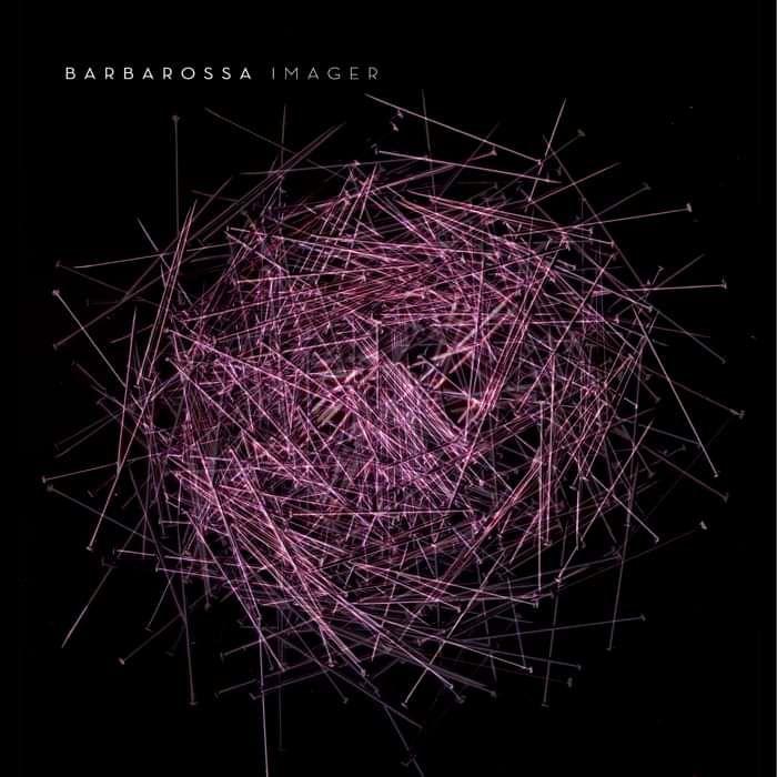 Barbarossa - Imager - Vinyl - Barbarossa