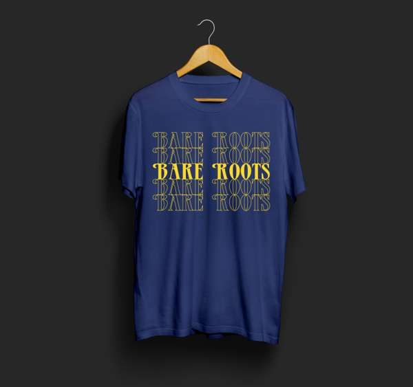 BARE ROOTS x5 SHIRT - Bare Roots