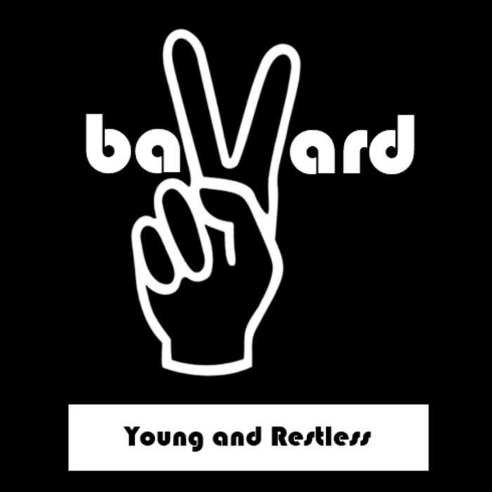 CD Single - Young and Restless - Bavard