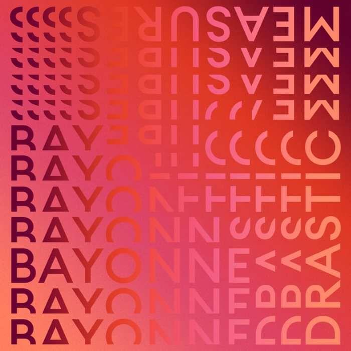 Drastic Measures Ticket/Album Bundle - Bayonne