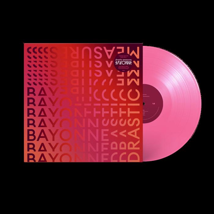 Drastic Measures - Vinyl - Bayonne