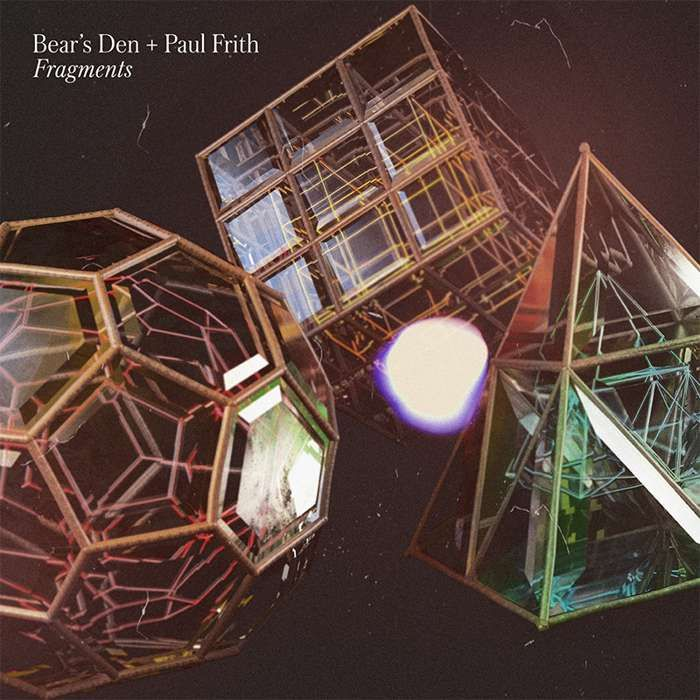 "Fragments (12"" Vinyl) - Bear's Den"