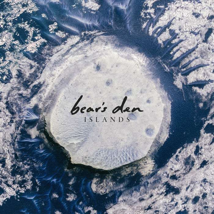 Islands CD - Bear's Den