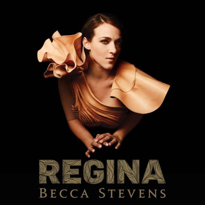 Regina Vinyl - Becca Stevens