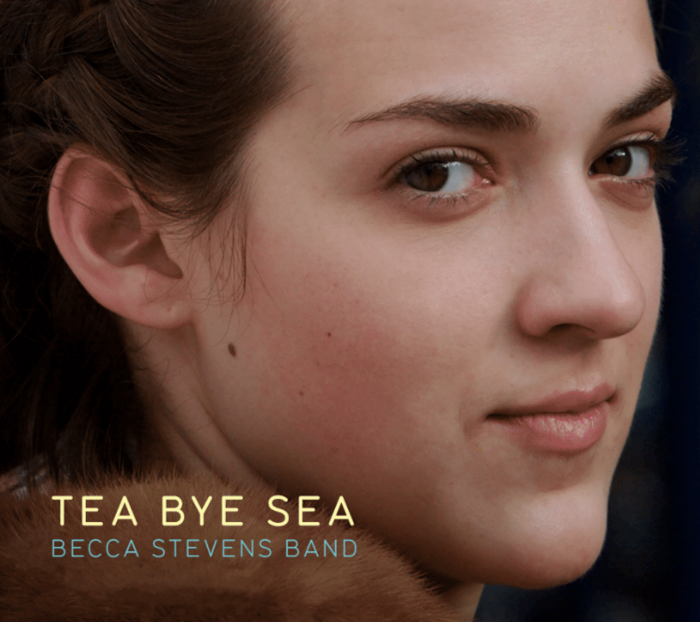 Tea Bye Sea CD Remixed and Remastered - Becca Stevens