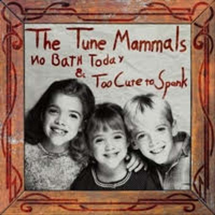 The Tune Mammals Remastered Double Disc - Becca Stevens