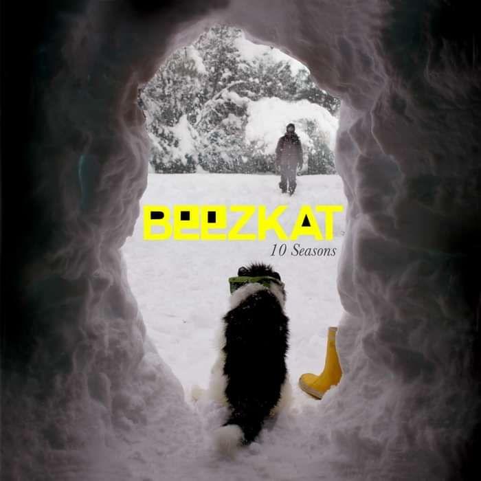 10 Seasons (album) - Beezkat
