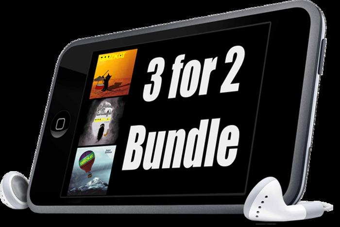 All Music Bundle - Beezkat