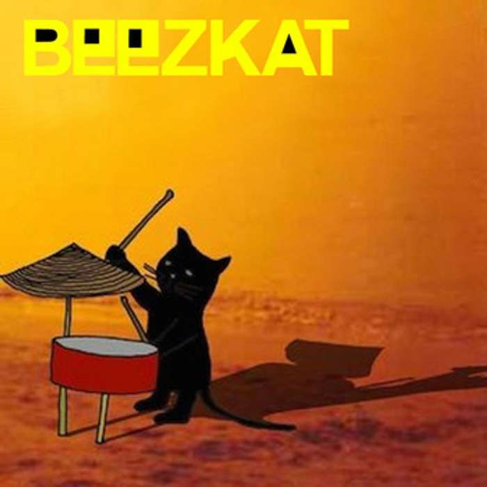 Seriously Swimwear (album) - Beezkat