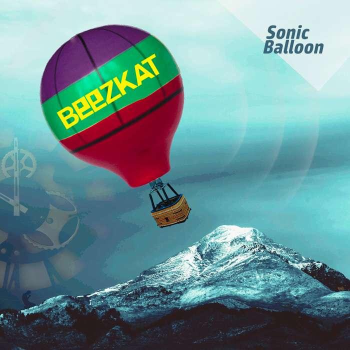 Sonic Balloon (ep) - Beezkat