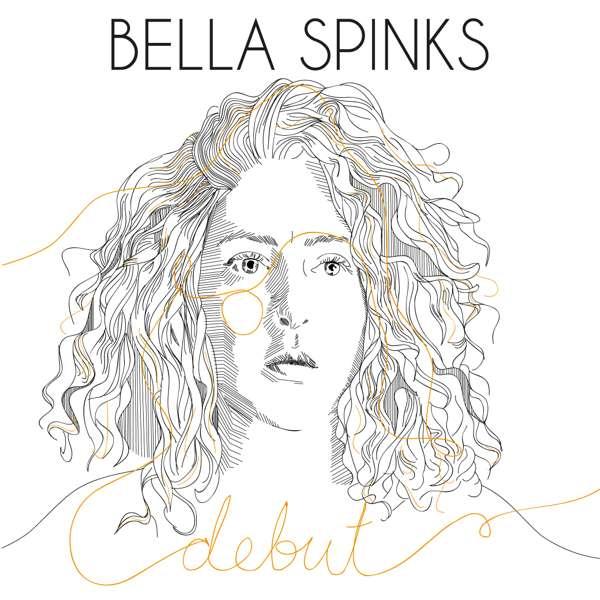 Debut EP - Bella Spinks
