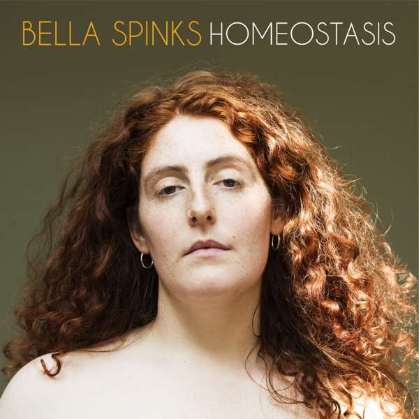 Homeostasis - Bella Spinks