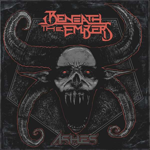 Ashes EP - MP3 download - Beneath The Embers