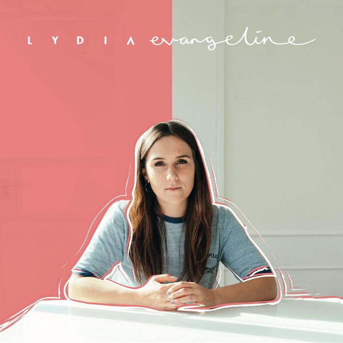 Lydia Evangeline - EP // CD - Bespoke Records
