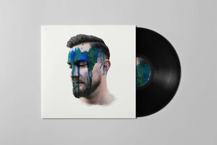 "Tom Read - Lament // 12"" Vinyl - Bespoke Records"
