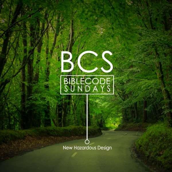 New Hazardous Design CD album - BibleCode Sundays