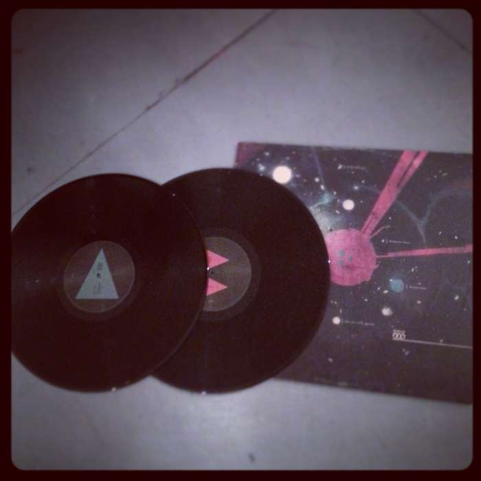 """Big Black Delta 12"""" Vinyl - Big Black Delta"""