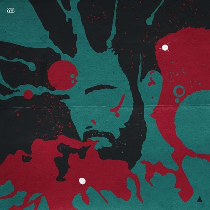 """Trágame Tierra 12"""" vinyl - Big Black Delta"""