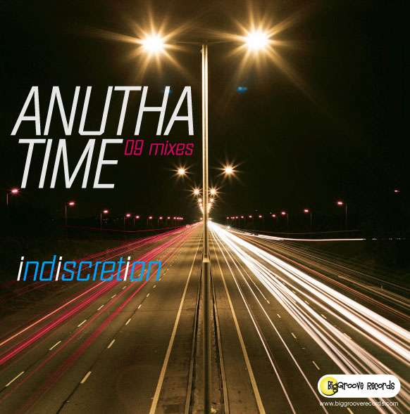 Anutha Time by Indiscretion - Biggroove Records