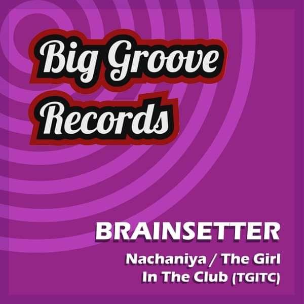 Brainsetter EP - Biggroove Records
